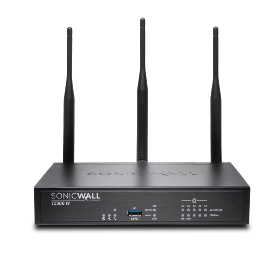 SonicWALL TZ300 Wireless-AC