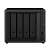 DiskStation DS918+ Synology 12 To Seagate IronWolf