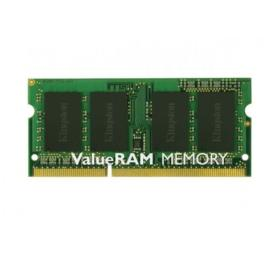 Mémoire Kingston SODIMM DDR3 1600MHz 4Go