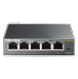 Switch 5 ports gigabit Easy Smart TP-Link TL-SG105E