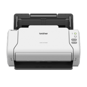 Scanner réseau WiFi Brother ADS-2700W