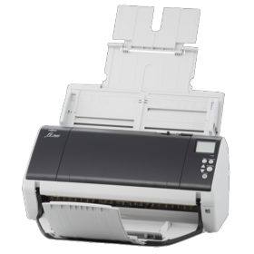 Scanners documents format A3