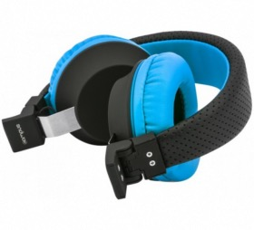 Casque micro stéréo Jack CAMPUS Be Color