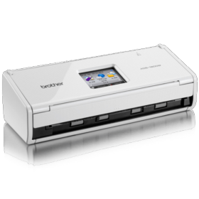 Scanner compact WiFi Brother ADS-1600W