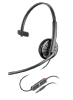 Micro casque mini Jack Blackwire C225 Plantronics