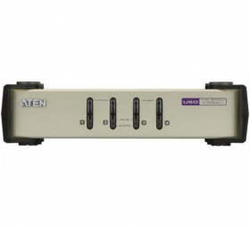 Switch KVM ATEN CS84U VGA/USB+PS2 4 ports combo