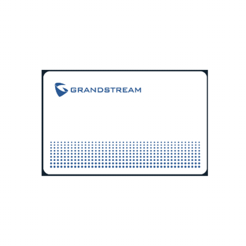 Pack 100 cartes RFID pour portier SIP Grandstream GDS37xx