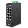 Switch industriel 8 ports 10/100 Planet ISW-800T