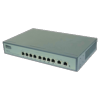 Switch 10 ports 10/100 dont 8 PoE+ Netis PE6110