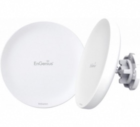 Pont WiFi AC900 PoE+ Engenius EnStation-AC