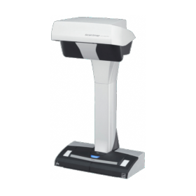 ScanSnap SV600 Scanner vertical de Fujitsu pour PC & Mac