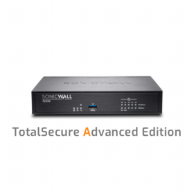 afficher l'article SonicWALL TZ350 TotalSecure Advanced Edition 1 an