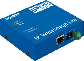 IP WatchDog2 Lite