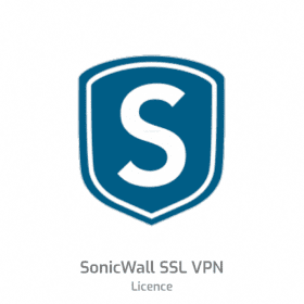 SonicWall SSL VPN licence 1 connexion