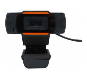 Webcam HD USB avec micro