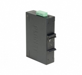 Switch industriel 5 ports Planet ISW-501T