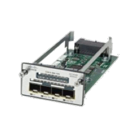 Module d'extension 10 Gigabit Ethernet 2 ports + 2 SFP