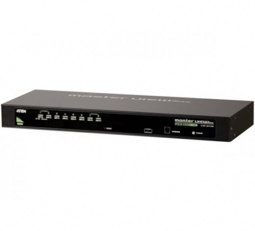 Switch KVM ATEN CS1308 VGA/USB+PS2 8 ports