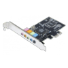 Carte son 5.1 PCI Express