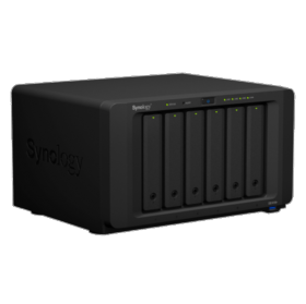 DiskStation DS1618+ Synology