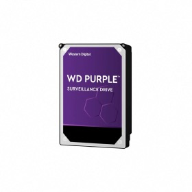Disque Dur 3.5 SATA III Western Digital Purple 6 To