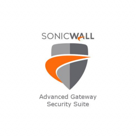 Advanced Gateway Security Suite bundle - TZ500 - 2 ans