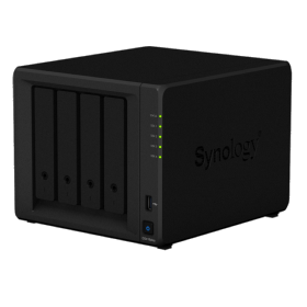 DS418play NAS Synology