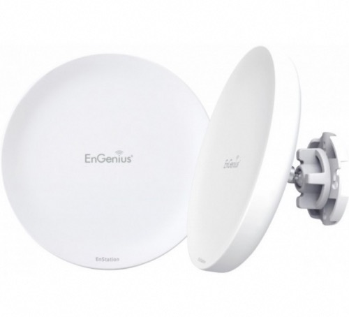 Pont WiFi AC900 PoE Engenius EnStation5-AC