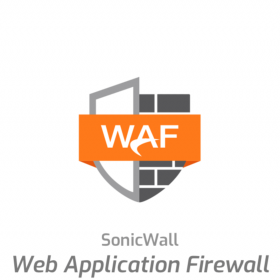 SonicWall WAF for 1 Pro Website 10 Go 1 an