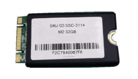 SonicWall 32GB Storage Module for TZ670/TZ570/NSA 2700