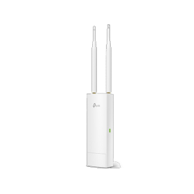 Point d'accès WiFi 300Mbps PoE TP-Link EAP110-Outdoor