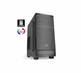 Boitier MicroATX Impulse 350 ADVANCE