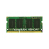Mémoire Kingston SODIMM DDR3 1333MHz CL9 8Go