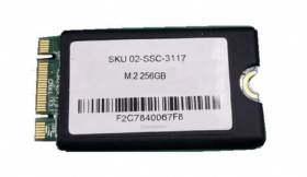 SonicWall 256GB Storage Module for TZ670/TZ570/NSA 2700