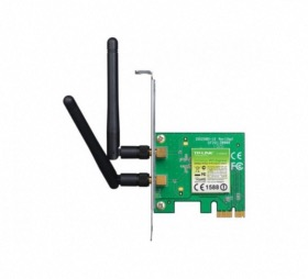 Carte PCI Express WiFi TP-Link TL-WN881ND