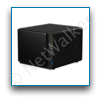 NAS Synology DS413 DiskStation de 4To à 16To