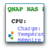 InterMapper Probe NAS QNAP 2 Disques - FR