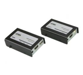 Prolongateur HDMI USB sur 2 RJ45 ATEN VE803