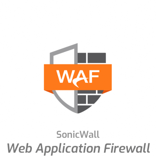 SonicWall WAF for 1 Pro Website 10 Go 3 ans