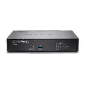 SonicWALL TZ300 + Comprehensive Gateway Suite Bundle