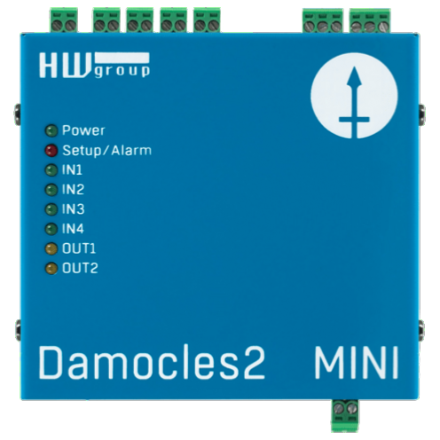 Damocles2 MINI set