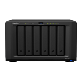 DS3018xs NAS Synology