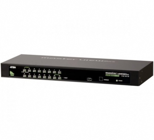 Switch KVM ATEN CS1316 VGA/USB+PS2 16 ports