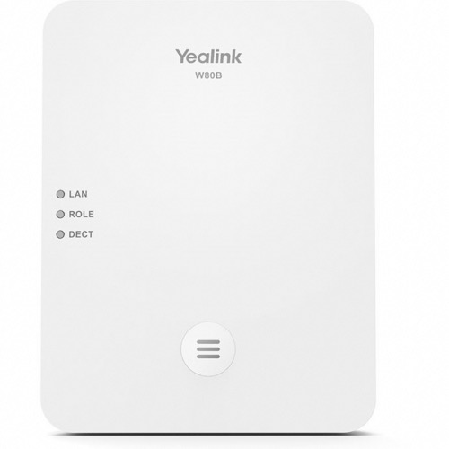 Base DECT IP Yealink W80B