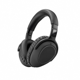Casque Bluetooth ADAPT 660 ANC noir Sennheiser
