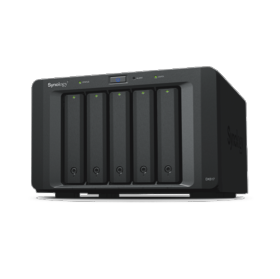 Unité d'expansion Synology DX517