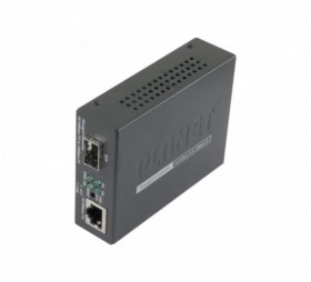 Convertisseur fibre optique manageable Planet FT-905A