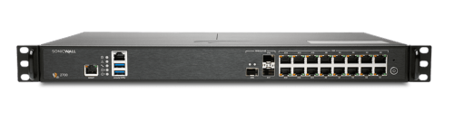 SonicWALL NSa 2700 TotalSecure Essential Edition 1 an