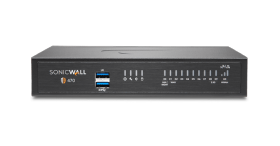SonicWALL TZ470 TotalSecure Essential Edition 1 an