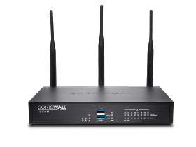 SonicWALL TZ500 Wireless-AC TotalSecure 1 an